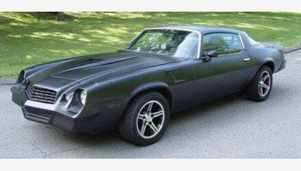 1978 Chevrolet Camaro for sale 101197580