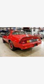 1978 Chevrolet Camaro for sale 101213058