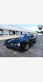1978 Chevrolet Camaro for sale 101244392