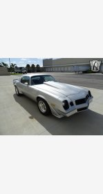1978 Chevrolet Camaro Z28 for sale 101256604