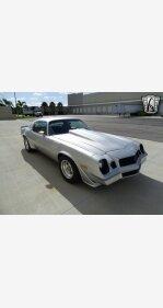 1978 Chevrolet Camaro for sale 101256604