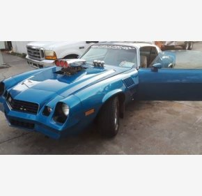 1978 Chevrolet Camaro for sale 101288913