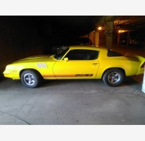 1978 Chevrolet Camaro for sale 101319077