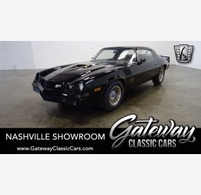 1978 Chevrolet Camaro Z28 for sale 101376636