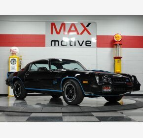 1978 Chevrolet Camaro Z28 for sale 101378407