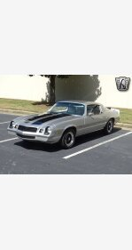 1978 Chevrolet Camaro for sale 101385008