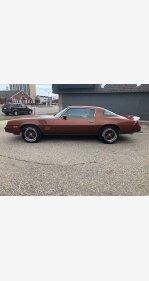 1978 Chevrolet Camaro Z28 for sale 101418017