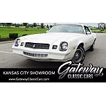 1978 Chevrolet Camaro for sale 101555446