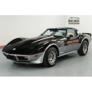 1978 Chevrolet Corvette for sale 101044431