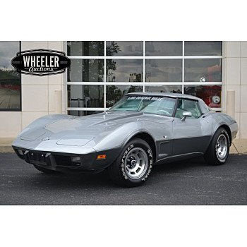 1978 Chevrolet Corvette for sale 101053134