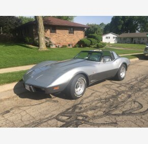 1978 Chevrolet Corvette for sale 100776248