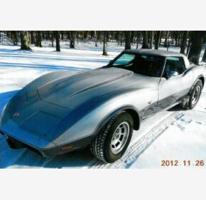 1978 Chevrolet Corvette for sale 100829224
