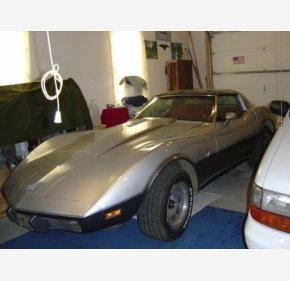 1978 Chevrolet Corvette for sale 100829464