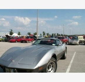 1978 Chevrolet Corvette for sale 100829645