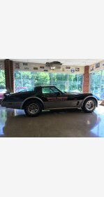 1978 Chevrolet Corvette Coupe for sale 100860505