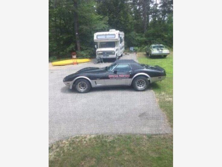1978 Chevrolet Corvette for sale 100904351