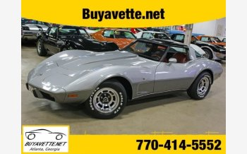 1978 Chevrolet Corvette for sale 100910189