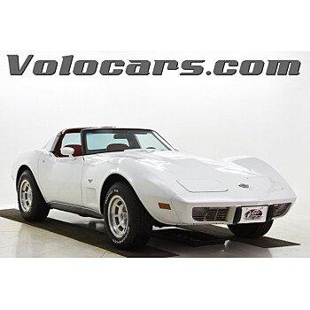 1978 Chevrolet Corvette for sale 100969254