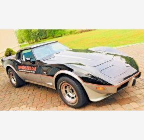 1978 Chevrolet Corvette for sale 101039006
