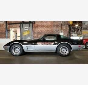 1978 Chevrolet Corvette for sale 101047277
