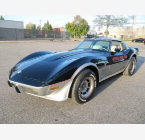 1978 Chevrolet Corvette for sale 101049589