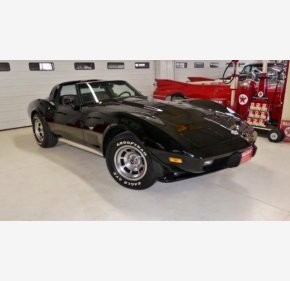 1978 Chevrolet Corvette for sale 101050392