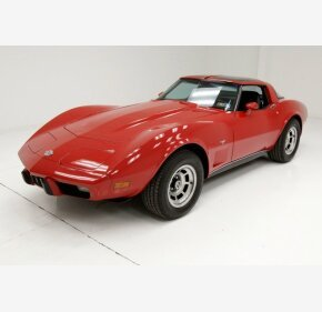1978 Chevrolet Corvette for sale 101061684