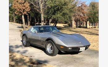 1978 Chevrolet Corvette Coupe for sale 101066406