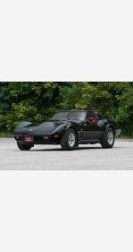 1978 Chevrolet Corvette for sale 101074795