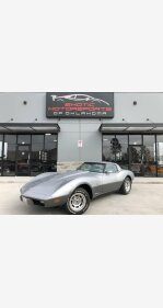 1978 Chevrolet Corvette for sale 101095453