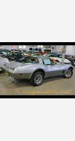 1978 Chevrolet Corvette for sale 101099034