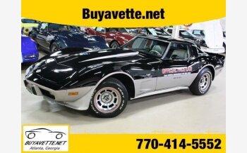 1978 Chevrolet Corvette for sale 101099036