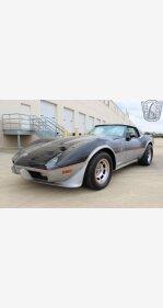 1978 Chevrolet Corvette for sale 101100299