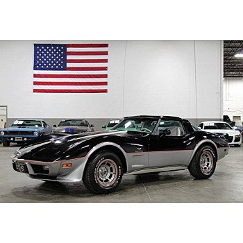 1978 Chevrolet Corvette for sale 101122402