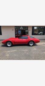 1978 Chevrolet Corvette for sale 101161656