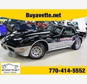 1978 Chevrolet Corvette for sale 101170973