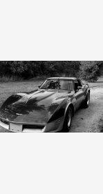 1978 Chevrolet Corvette for sale 101176487