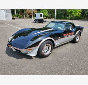 1978 Chevrolet Corvette for sale 101187726