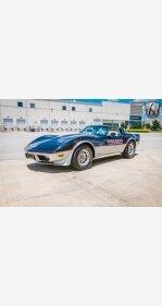 1978 Chevrolet Corvette for sale 101196002