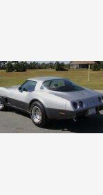 1978 Chevrolet Corvette for sale 101204098