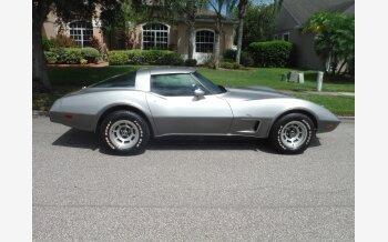 1978 Chevrolet Corvette Coupe for sale 101210291