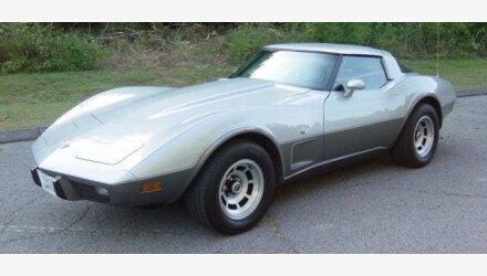 1978 Chevrolet Corvette for sale 101211905