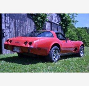 1978 Chevrolet Corvette for sale 101215748