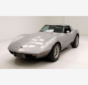 1978 Chevrolet Corvette for sale 101218522