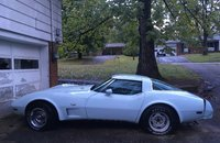 1978 Chevrolet Corvette Coupe for sale 101232802