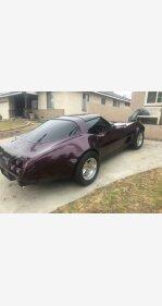 1978 Chevrolet Corvette for sale 101233637
