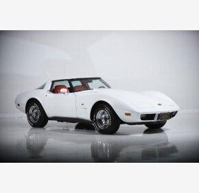 1978 Chevrolet Corvette for sale 101239367