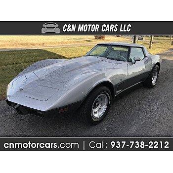 1978 Chevrolet Corvette for sale 101244041