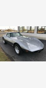 1978 Chevrolet Corvette for sale 101244041