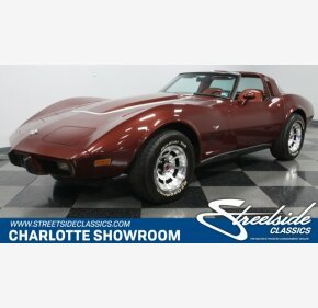 1978 Chevrolet Corvette for sale 101245827